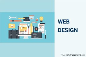 Web Design Company in Maryland