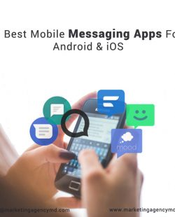 9 Best mobile Messaging Apps for Android & iOS