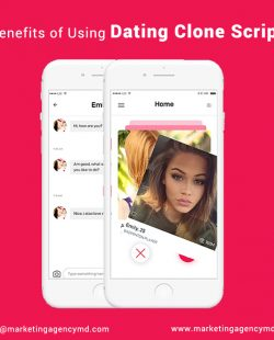 Benefits Of Using Dating Clone Script