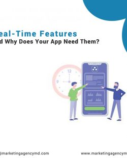 What Are Real Time Features And Why Does Your App Need Them