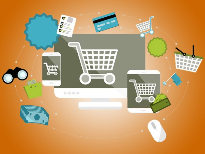 Key Reasons Why Your Retail Should Have an E-commerce Website