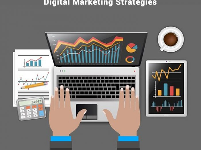 Choose the digital marketing strategies that are right for your business