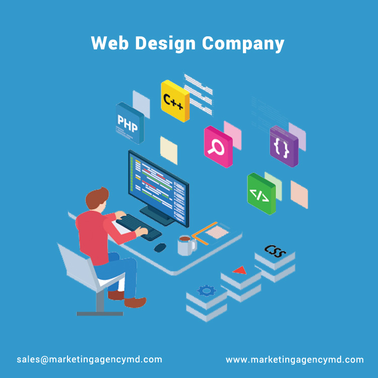Most Current Aspects of a Web Design Company in Maryland