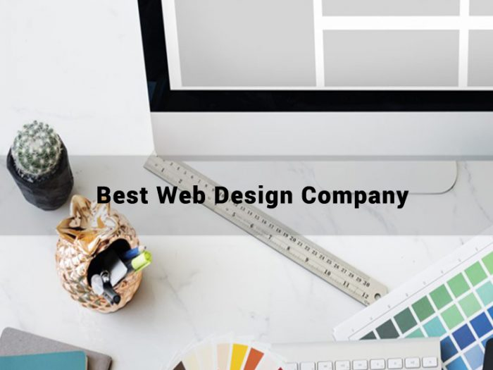 How to Choose A Best Web Design Company