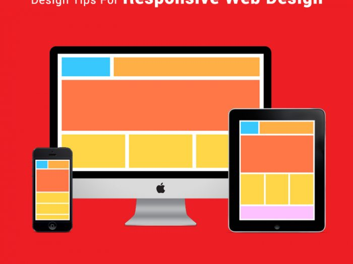 Design Tips For Responsive Web Design