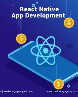 Why is React Native The Best Platform to Launch Your MVP