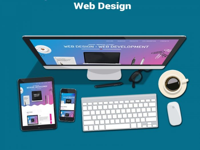 Three Important Tips for Professional Web Design