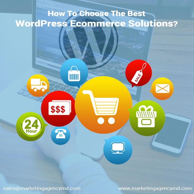How to choose the best WordPress E-commerce solutions